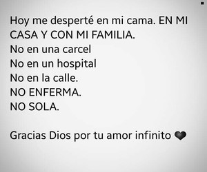frases, familia, and god image