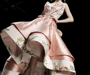 fashion and gowns image