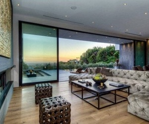 living room, decor, and design image