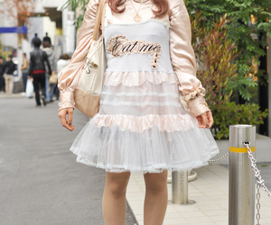japanese fashion and cult party kei image