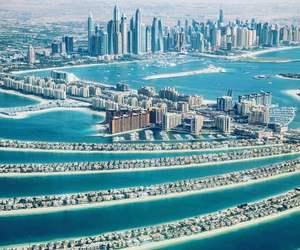 Dubai and luxury image