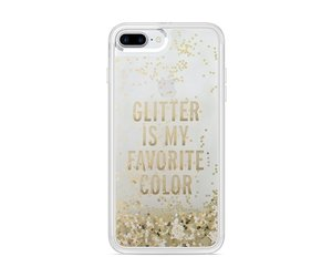 case, electronics, and glitter image