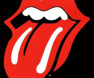 rock and rolling stones image