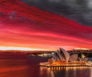 photography, australia, and Sydney image