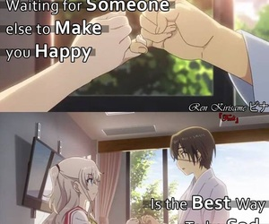 quotes, anime, and charlotte image