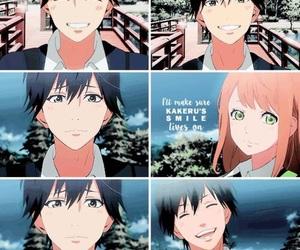 anime and orange image