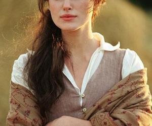 elizabeth bennett, heroine, and pride and prejudice image