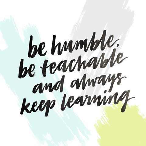 quotes, humble, and sayings image