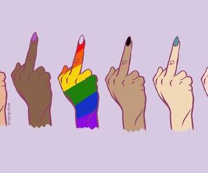 alternative, fuck, and revolution image
