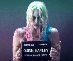 harley, harley quinn, and Quinn image