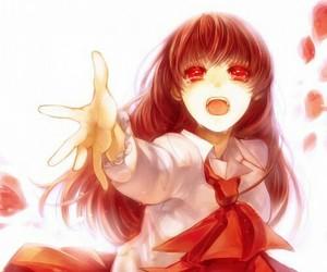 anime and ib image