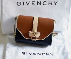 Givenchy and fashion image
