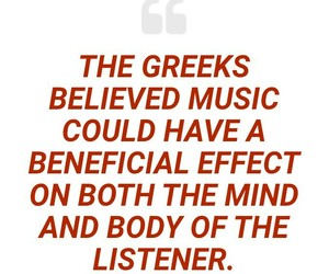 body, greeks, and mind image