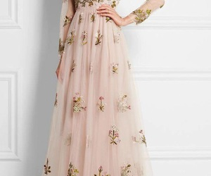 beauty, dress, and style image