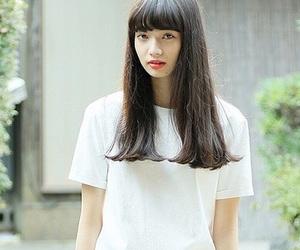 girl, 小松菜奈, and japanese girl image