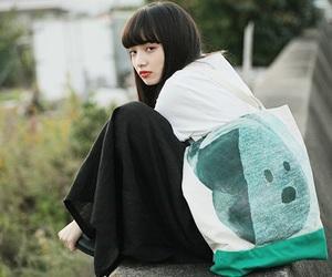 小松菜奈, model, and nana komatsu image