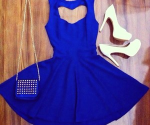 outfits. azul image