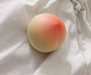 pastel, tonymoly, and peachy image