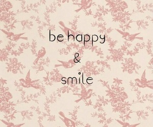 smile, wallpaper, and happy image