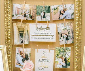 decoration, photo, and wedding image