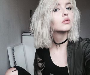 girl, alternative, and clothes image