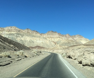 desert, landscape, and nature image