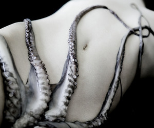 bodies, octopus, and nsfw image