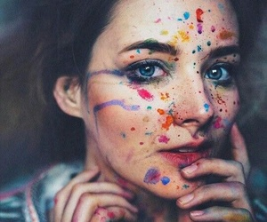colorful and art image