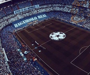 football, real madrid, and Ronaldo image