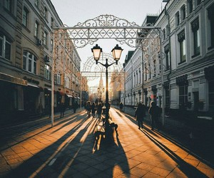 moscow image