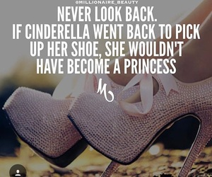 aesthetic, business, and cinderella image