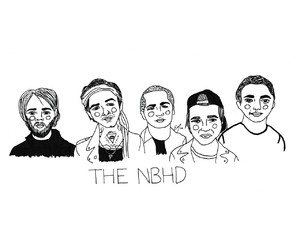 the nbhd and the neighbourhood image