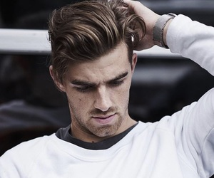 chainsmokers and drewtaggart image