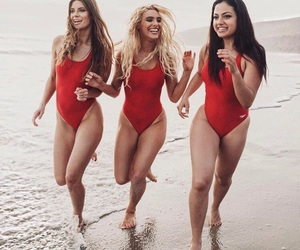 lele pons, beach, and celebrity image