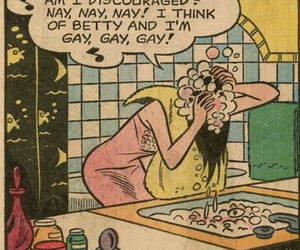 aesthetic, Betty, and gay image