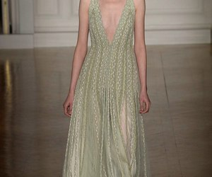 fashion, fashion week, and haute couture image