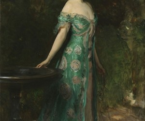 art and John Singer Sargent image