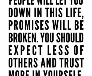 promise, trust, and broken image