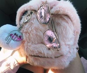 pink, bag, and kylie image