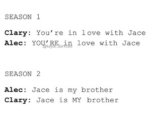 funny, jace, and alec image