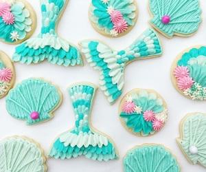 aqua, bake, and beach image