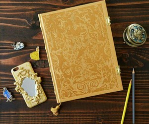 case, cover, and beauty+and+the+beast image