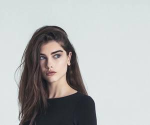 beauty, meninas, and model image