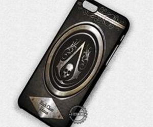 Assassins Creed, phone covers, and iphone5 image