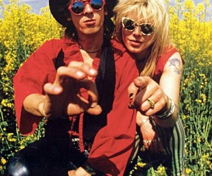 michael monroe and hanoi rocks image