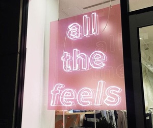 feel and pink image
