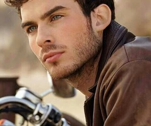 ian somerhalder, Hot, and boy image