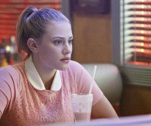 riverdale, betty cooper, and tv show image