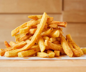 French Fries and fries image