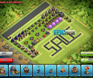 clash of clans accounts and coc accounts for sale image